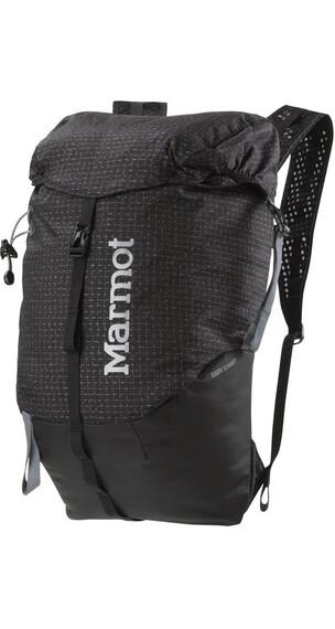 Marmot Eiger Summit Black/Dark Mineral